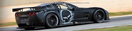Corvette ZR1 GT2