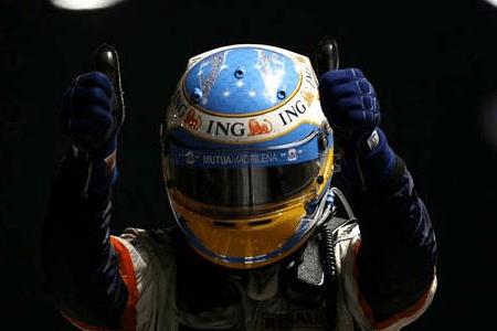 Alonso-singapur