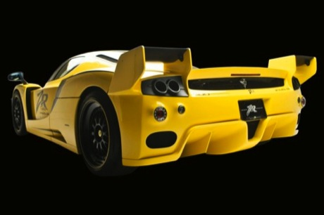 Ferrari Enzo XX Evolution