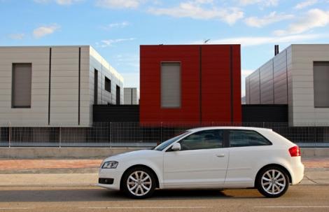 Audi  A3 y A3 Sportback, ahora más eficientes audi
