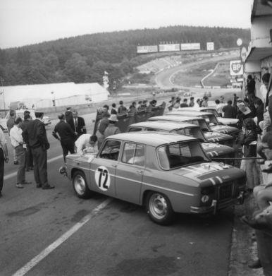 Renault presenta los planes que tiene para el relanzamiento de Gordini