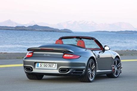 Porsche lo confirma: no habrá un deportivo híbrido avances