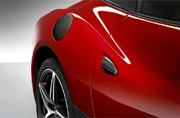 Ferrari California Limited Edition