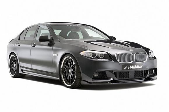 BMW Hamman