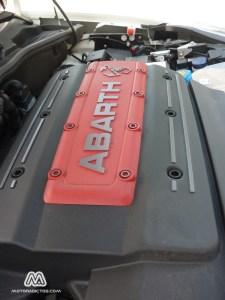 Prueba Abarth Punto Evo 1.4 Turbo 165 caballos (Parte 2)