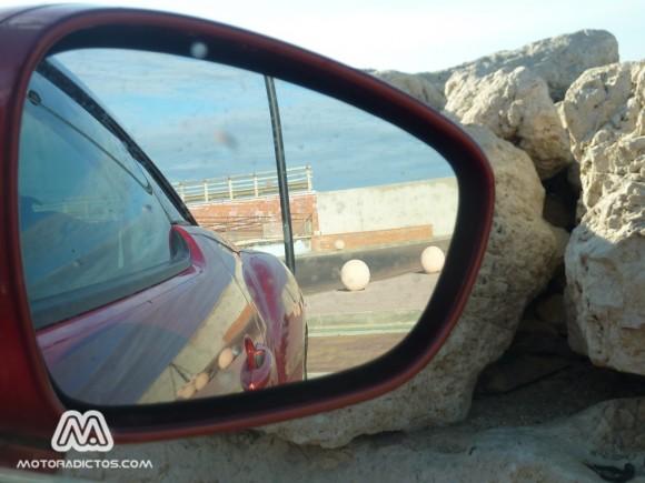 Prueba Peugeot RCZ 1.6 THP 200 caballos (Parte 1)