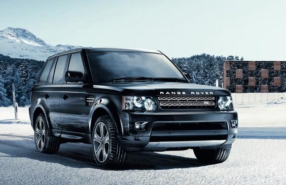 Range Rover Sport SDV6 Limited Edition
