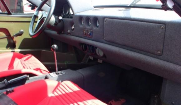 A la venta un Ferrari F40 de 1990 en Nueva Orleans