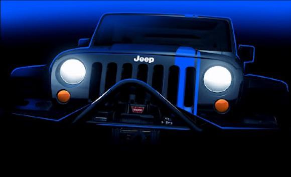 Jeep llevará seis concept nuevos al Moab Easter Safari