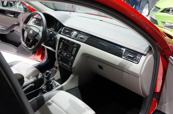 Ginebra 2012: SEAT Toledo Concept