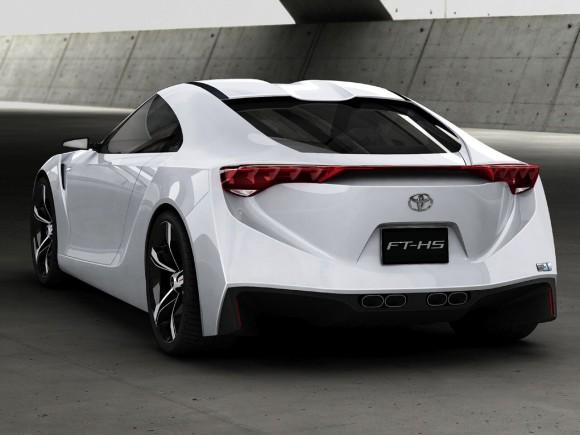 Toyota Supra, más vivo que nunca