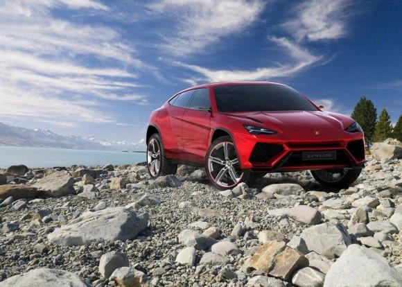 Lamborghini podría duplicar sus ventas gracias al Urus