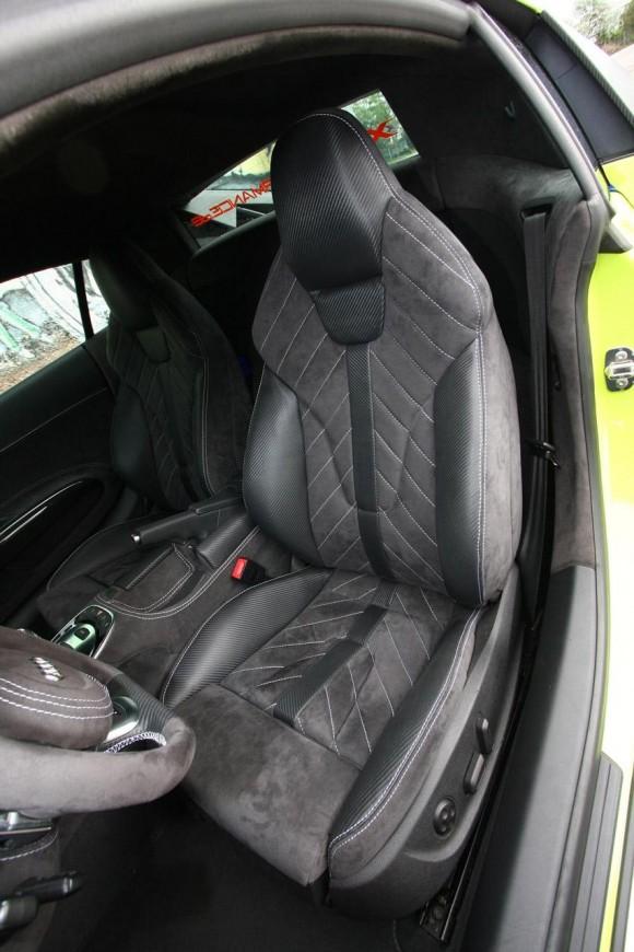 Audi R8 5.2 FSI quattro por XXX-Performance