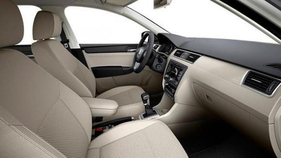 SEAT Toledo, filtrada la versión de producción