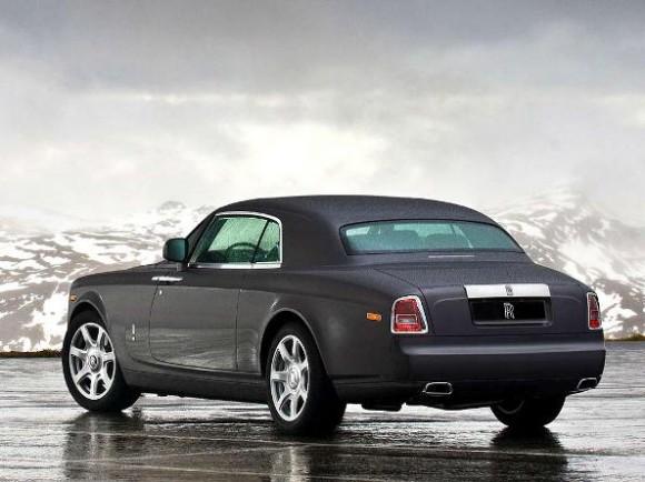 Rolls-Royce quiere uno o dos nuevos modelos basados en el Ghost