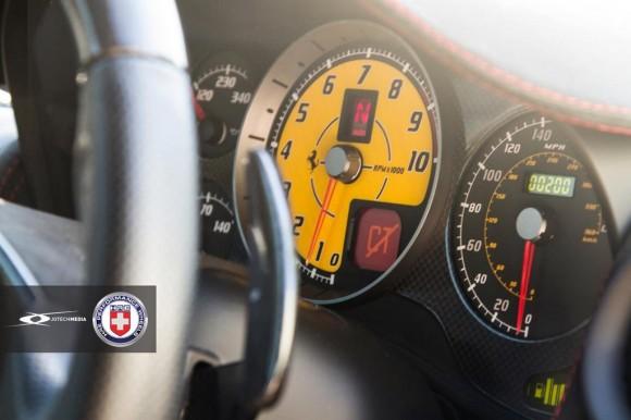 Underground Racing nos muestra su Ferrari F430 de 1.000 caballos