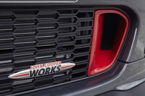 Mini John Cooper Works GP, toda la información de esta versión limitada a 2.000 unidades