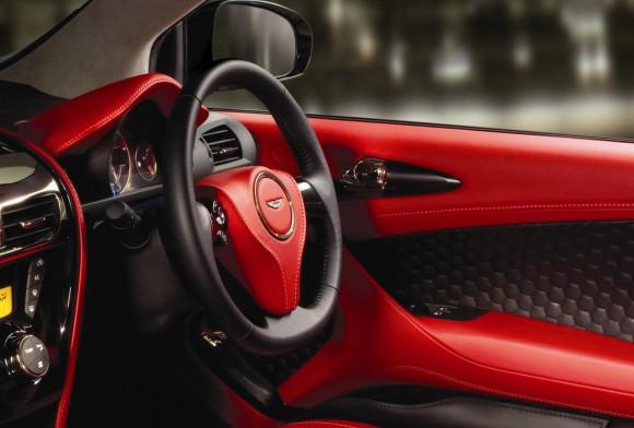 ¿Sería posible un Aston Martin Cygnet V12?