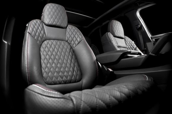 Kahn Design presenta su peculiar Porsche Cayenne Diesel