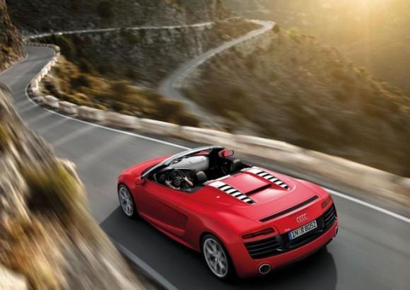 Audi pone precio a los nuevos R8