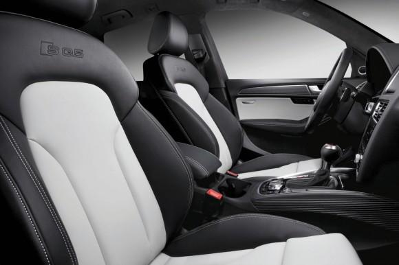 Audi SQ5 TDI, ya a la venta en España
