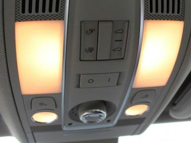 Prueba Audi Q7 V8 4.2 TDI 340 caballos (parte 2)