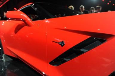 General Motors subastará el primer Chevrolet Corvette fabricado