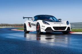 Lotus nos muestra los Exige V6 Cup y Cup R