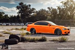 BMW M3 GTS por Performance Sport Industries