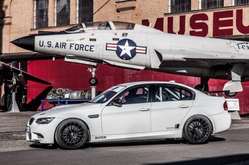 RS-Racingteam nos muestra su peculiar BMW M3