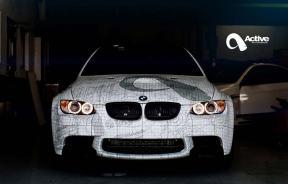 Active Autowerke nos muestra su BMW M3 E92 de 700 caballos