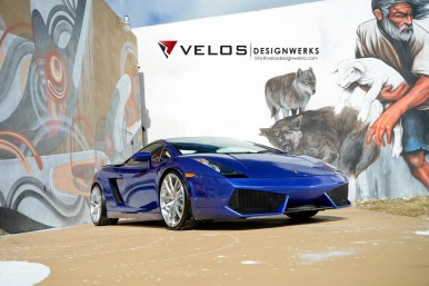 """Lamborghini Gallardo """"Leonardo"""""""