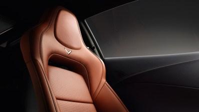 Chevrolet Corvette 2014, megagalería de imágenes