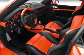 Gemballa Avalanche GTR500 a la venta