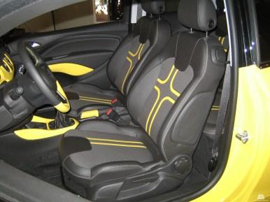Opel nos muestra la gama 2013 en un evento