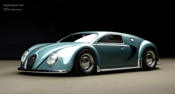 veyron-beetle