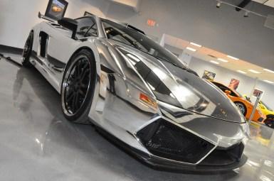"""Lamborghini Gallardo """"Matador"""""""