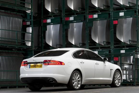 Jaguar XF Edición Especial