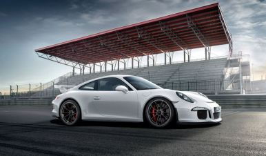 Porsche 911 GT3, nuevo vídeo y megagalería de imágenes