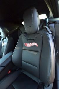 Chevrolet Camaro Convertible Hot Wheels, listo para su comercialización