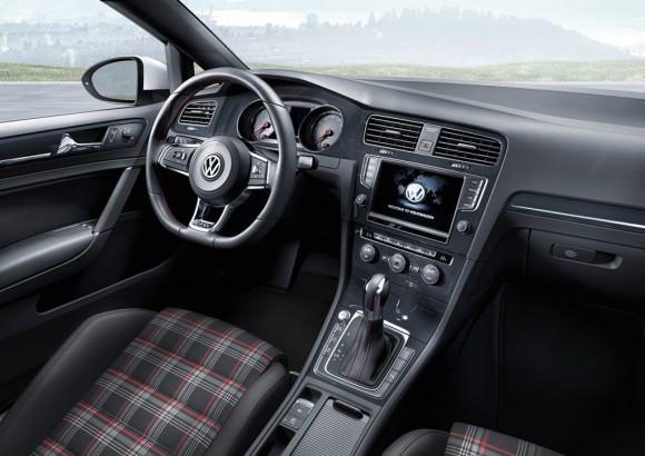 Volkswagen Golf GTI, precio para España
