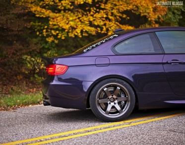 BMW M3 E92 VT2-650