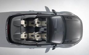 Range Rover no fabricará un Evoque Convertible