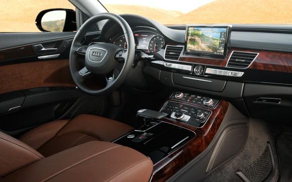 Audi A9, cada vez más cerca