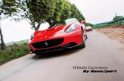 Ferrari California por Revozport