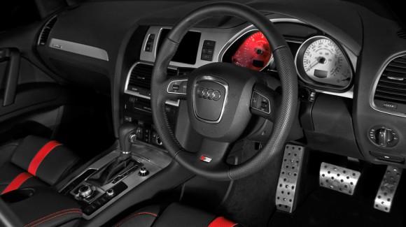 Audi Q7 por Kanh Design