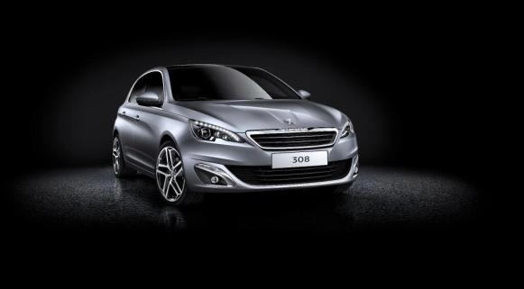 Nuevo Peugeot 308: más datos oficiales