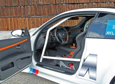 G-Power nos muestra su BMW M3 de 720 caballos