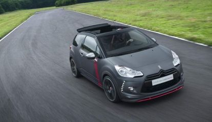 Citroën DS3 Cabrio Racing Concept