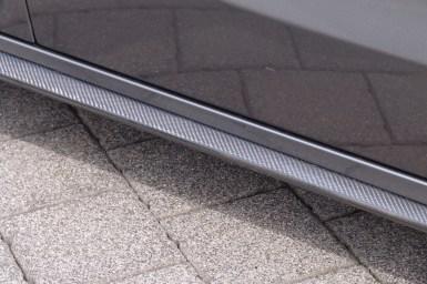 Mercedes Clase A por Inden Design